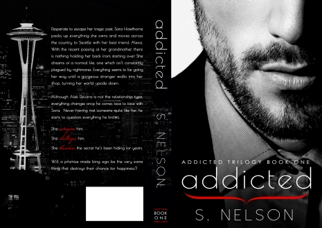 Addicted Full Print cover (but not the one for upload)