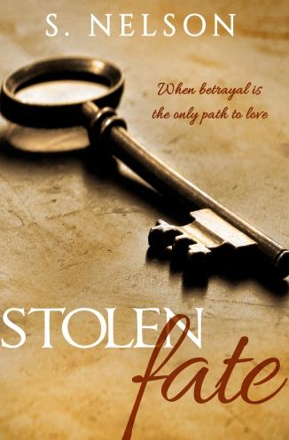 Stolen Fate ebook cover